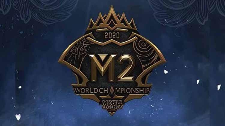 Berikut hasil pertandingan Final Upper Bracket turnamen Mobile Legends M2 World Championship 2021 antara RRQ Hoshi vs Burmese Ghouls. Copyright: © Mobile Legends