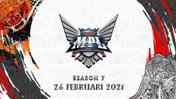 MPL Indonesia Season 7. Copyright: © MPL Indonesia