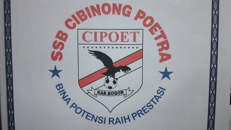 Logo SSB Cibinong Poetra. Copyright: © Cibinong Poetra