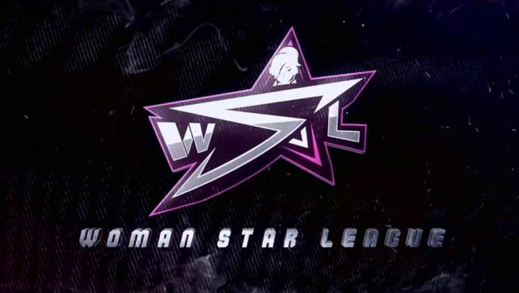 Sukses mengandaskan perlawanan Alter Ego Nyx, EVOS LNYX sukses menyabet gelar juara Woman Star League (WSL) Season 2. Copyright: © youTube
