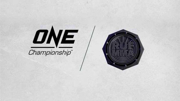 ONE Championship jalin kerjasama dengan Ringside Unified Fighting (RUF) untuk jaring petarung MMA kelas berat terbaik di Amerika Serikat. Copyright: © ONE Championship