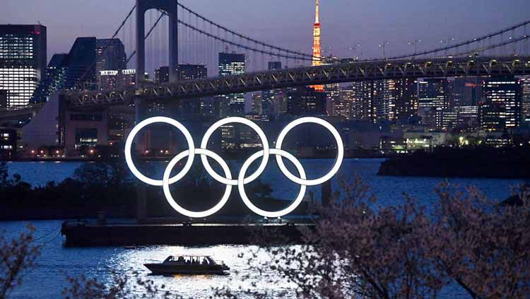 Olimpiade Tokyo 2020. Copyright: © Carl Court/Getty Images