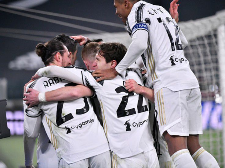 4 Fakta Mengejutkan Usai Juventus Gasak Lazio di Liga Italia