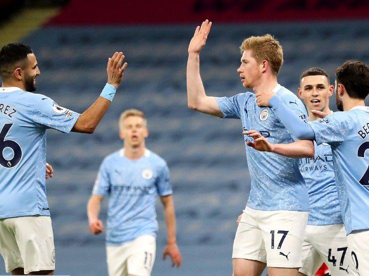 Resmi! Manchester City Jadi Klub Pertama yang Keluar dari Liga Super Eropa