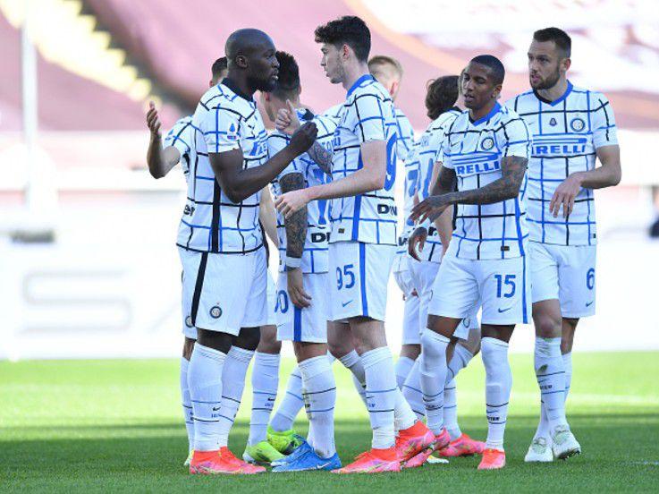 Bedah Formasi Tim Lapis Kedua Inter Milan yang Berpotensi Tampil Hingga Akhir Musim