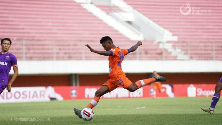 Top Skor Sementara Piala Menpora 2021: Torres Asal Aceh Hampir Digusur Si Raja Penalti. Copyright: © https://ligaindonesiabaru.com