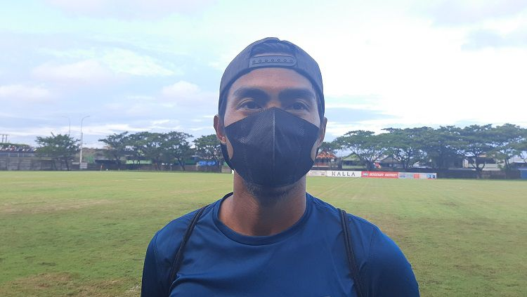 Indosport - Bek anyar klub PSM Makassar, Erwin Gutawa, menyebut satu sosok yang membuat dirinya tampil spartan di ajang Piala Menpora 2021.