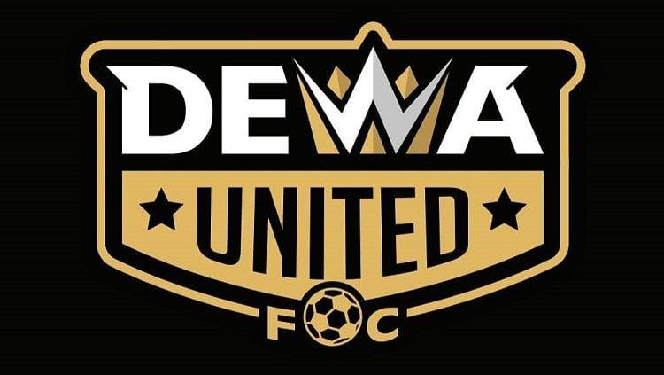 Klub Liga 2, Dewa United FC akan turut serta dalam Piala Walikota Solo 2021. Copyright: © Instagram