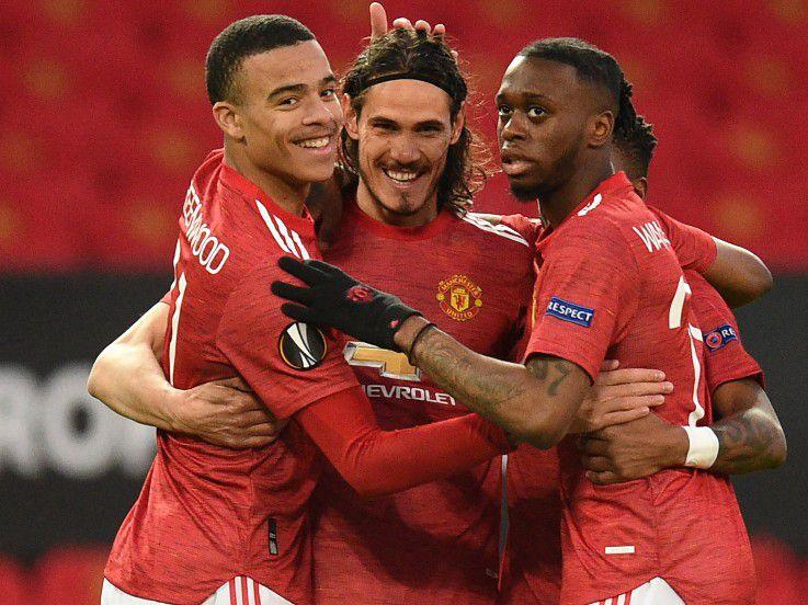 Hasil Liga Europa: Granada Tak Berkutik, Manchester United ke Semifinal