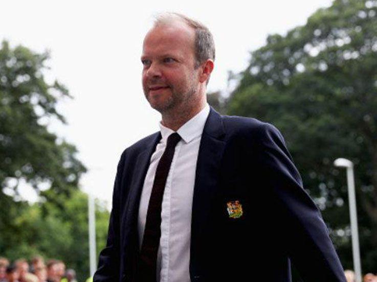 Ed Woodward Mundur dari  Man United dan Keluarga Glazer Ingin Menjualnya
