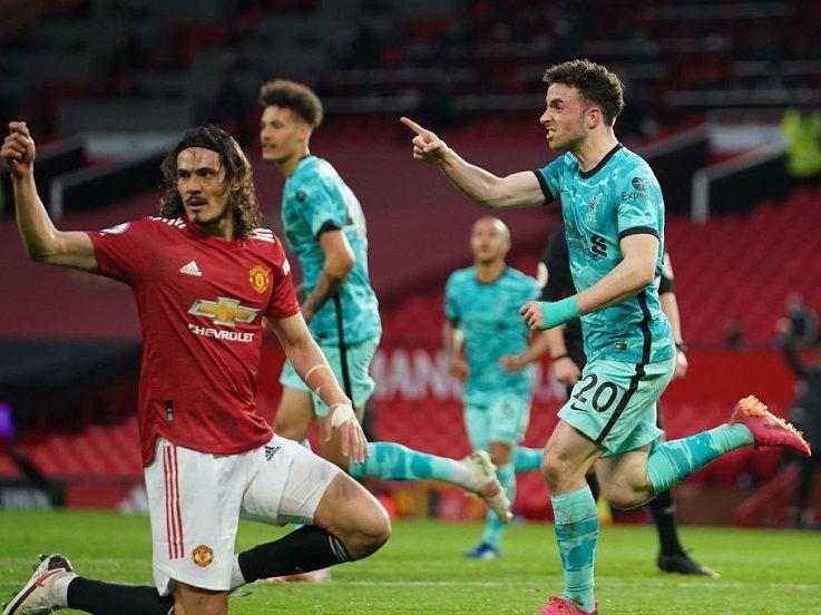 3 Bintang yang Jadi Biang Kerok Kekalahan Manchester United dari Liverpool di Liga Inggris