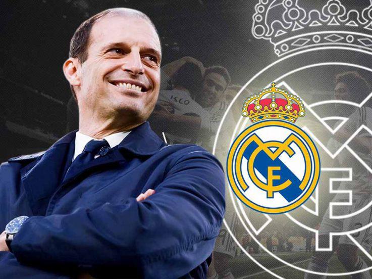 Bedah Formasi Mengerikan Real Madrid di Bawah Arahan Massimiliano Allegri