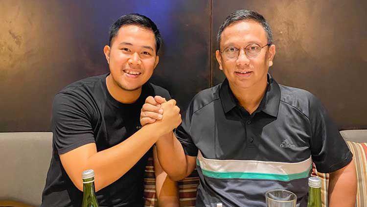 Manajemen Tim Futsal Musi Rawas optimis bisa meraih juara Women Pro Futsal League (WPFL) 2021. Copyright: © Official Futsal Musi Rawas