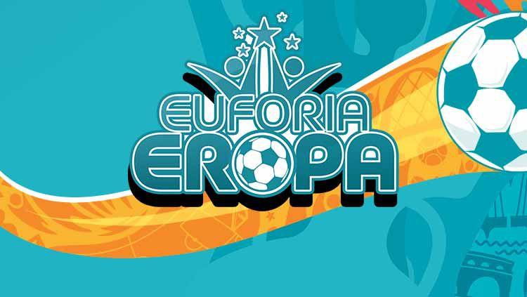 Berikut adalah negara-negara yang lolos ke babak 16 besar Euro 2020. Copyright: © Grafis: Heru/Indosport.com