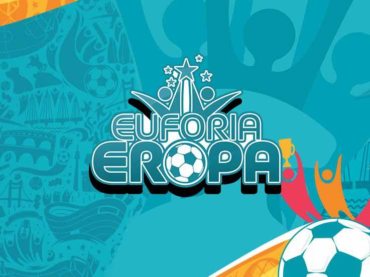 Starting XI Terbaik Euro 2020 versi UEFA, Tak Ada Cristiano Ronaldo!