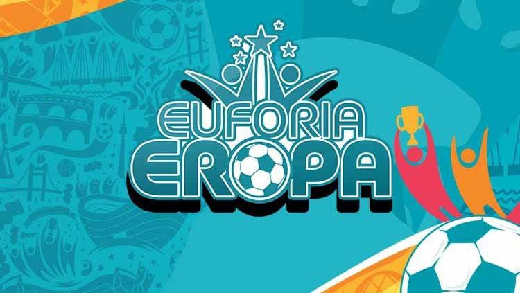 Euforia Eropa Euro 2020 kian meriah lantaran Bono U2, Martin Garrix, dan The Edge bakal buat pertujukan spektakuler di laga pembuka. Copyright: © Grafis:Heru/Indosport.com