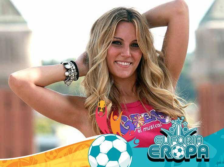 Termasuk Wanita Terseksi Spanyol, 5 WAGS Cantik La Furia Roja di Euro 2020