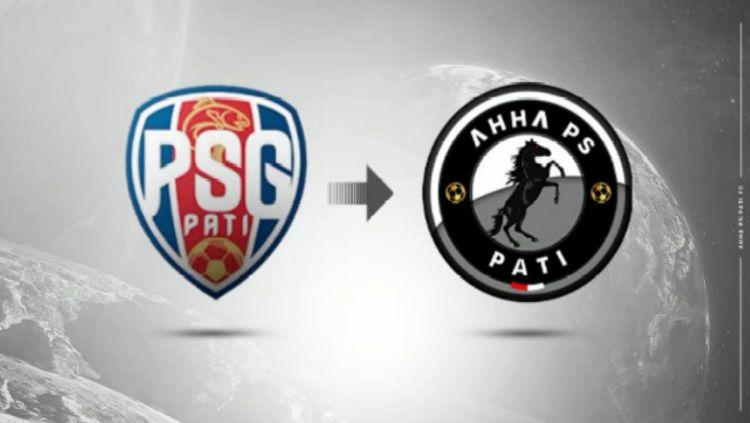 Pofil Klub Liga 2 2021, PSG Pati yang saat ini lebih dikenal dengan AHHA PS Pati. Copyright: © Official AHHA PS Pati
