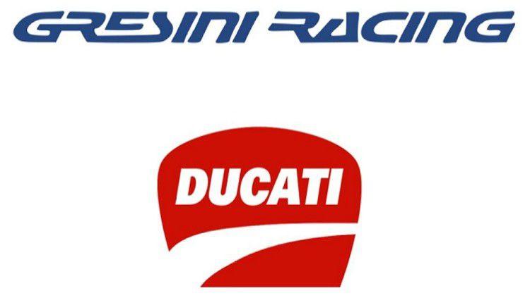 Gresini resmi jalin kerjasama dengan Ducati di MotoGP 2022-2023 Copyright: © MotoGP