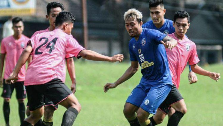 Arema FC Copyright: © Media Officer Arema FC
