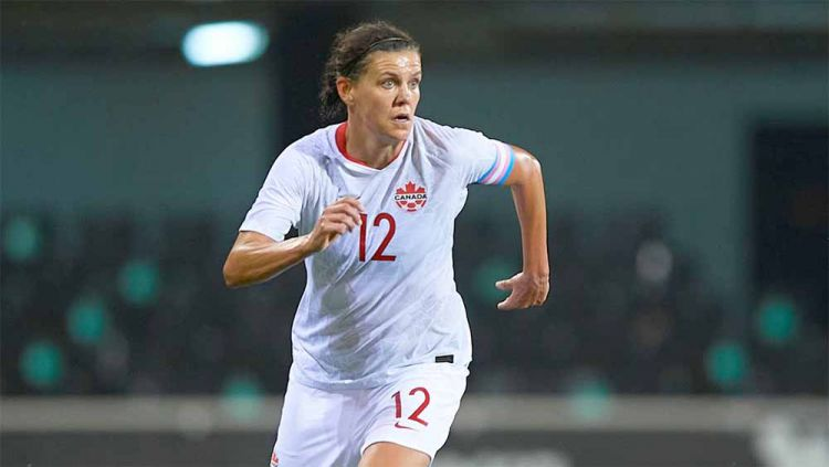 Rekap Hasil Sepak Bola Putri Olimpiade: Kanada dan Swedia ...
