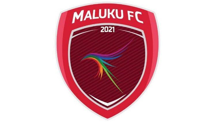 Logo klub Liga 3, Maluku FC. Copyright: © Instagram