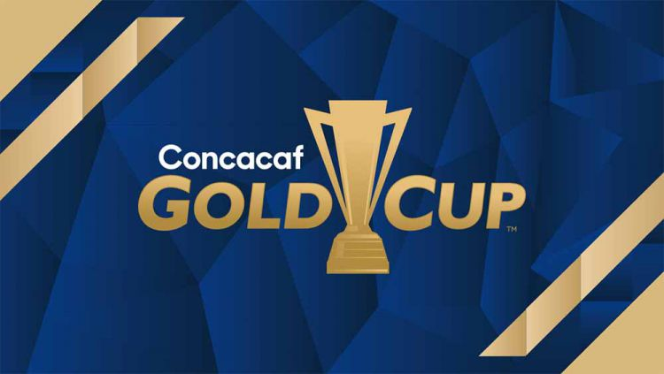 Berikut prediksi pertandingan laga final Gold Cup 2021 antara tim Amerika Serikat vs Meksiko di Allegiant Stadium, Senin (02/08/21). Copyright: © streamtelly