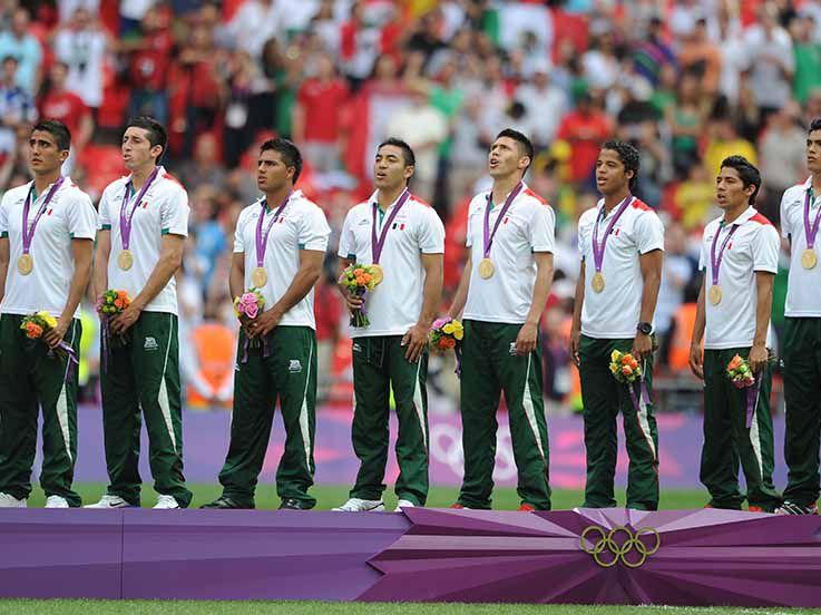 Mengenang Skuat Meksiko yang Tundukkan Brasil di Final Olimpiade 2012, di Mana Sekarang?