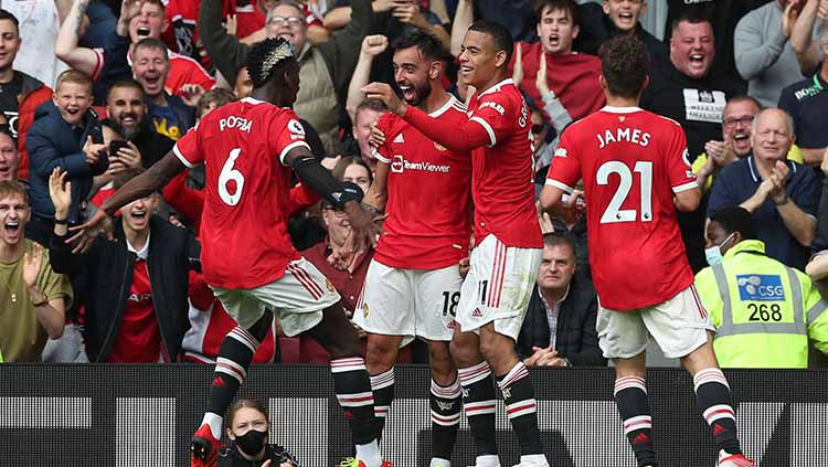 Manchester United Copyright: © Matthew Peters/Manchester United via Getty Images