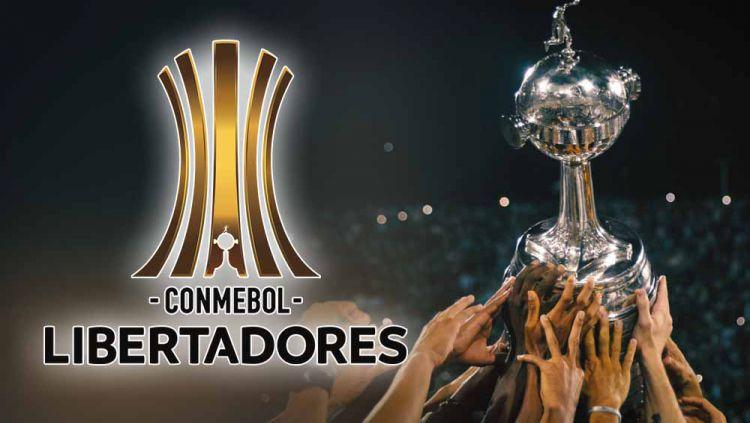 Copa Libertadores. Copyright: © Grafis:Yanto/Indosport.com