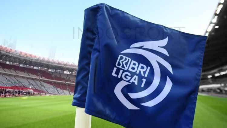 Lanjutan pekan keempat BRI Liga 1 2021/2022 kembali akan bergulir pada Jumat (24/09/21) dengan menghadirkan empat partai menarik. Copyright: © Grafis: Eli Suhaeli/INDOSPORT