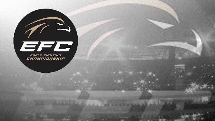 Logo Eagle Fighting Championship Copyright: © INDOSPORT
