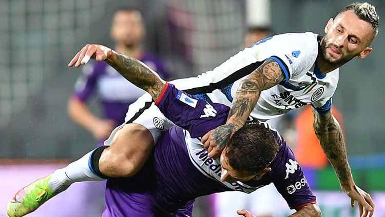 Klasemen Liga Italia Hari Ini: Inter Milan kembali Akuisisi Puncak usai Tekuk Fiorentina Copyright: © REUTERS
