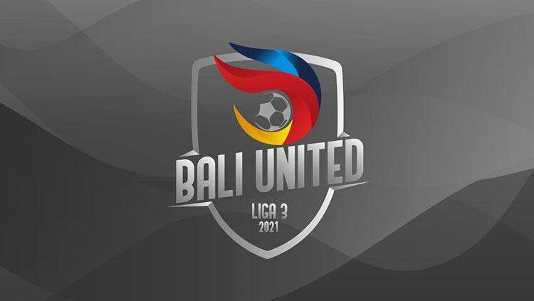 Logo Liga 3 Bali. Copyright: © Media Liga 3
