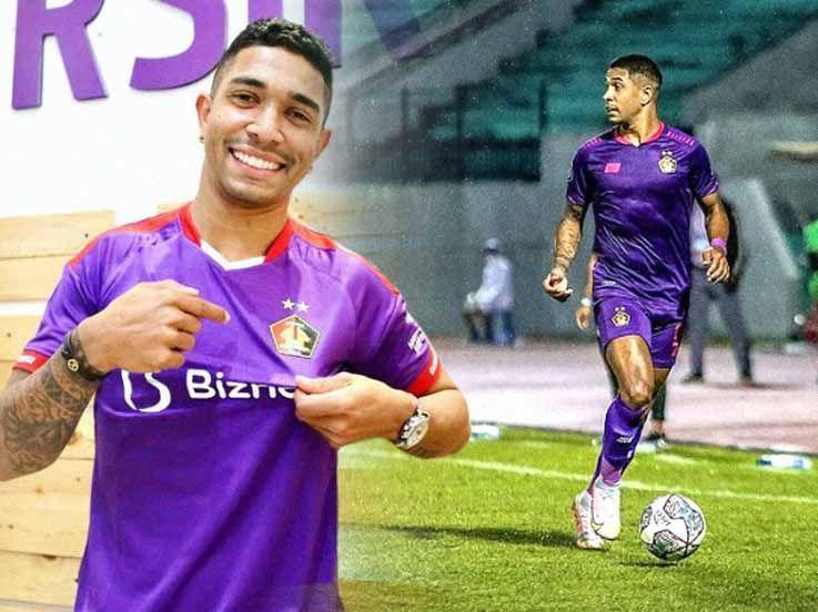 Pemain Terbaik Liga 1 Pekan ke-8: Tinga Machado, Titisan Danilo Fernando