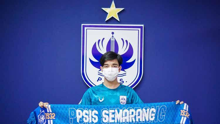 Indosport - Tim eSport PSIS Semarang memastikan tampil di ajang kompetisi IFeLeague 1 2021 dengan merekrut pro player baru yakni Muhammad Abdul Aziz.