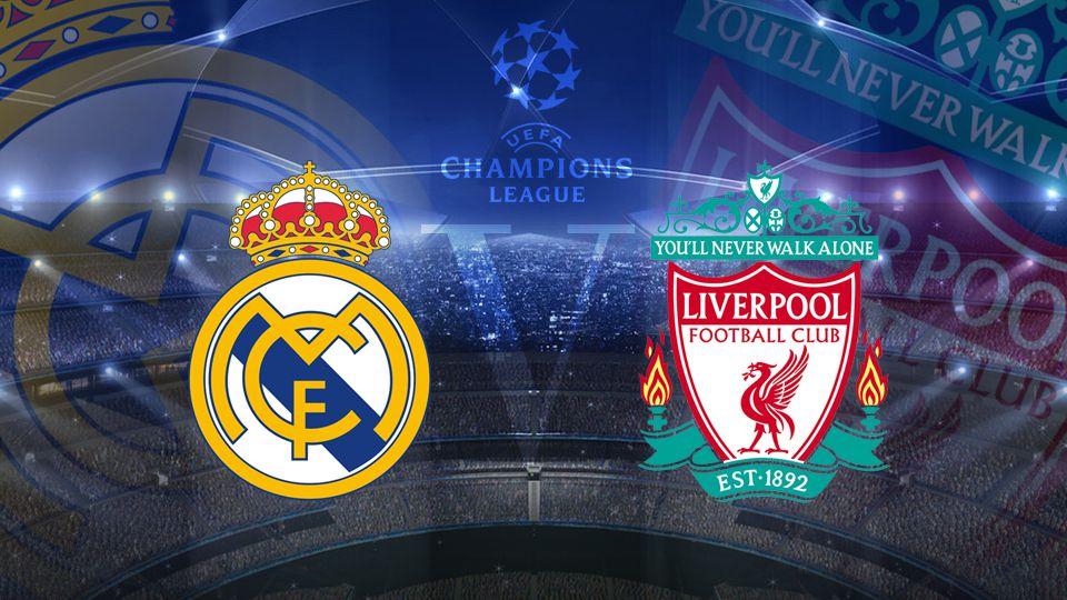Club 8Live soi kèo Real Madrid vs Liverpool: Đại tiệc bàn thắng