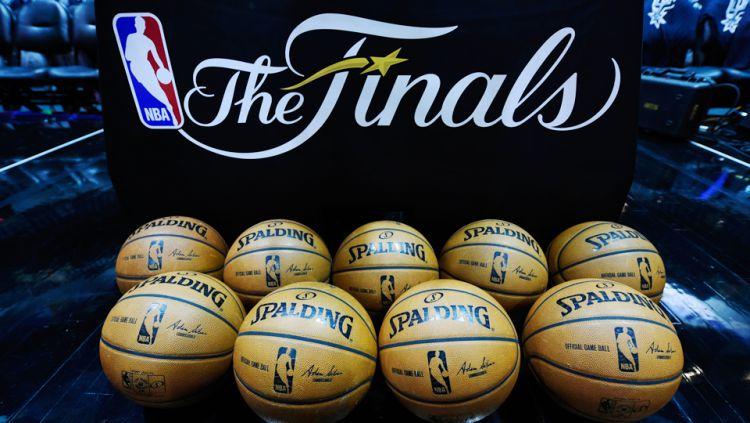 FINAL NBA. Copyright: © INTERNET