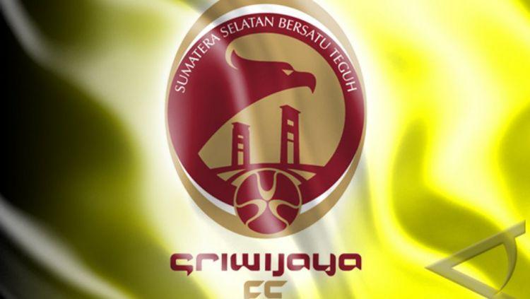 Logo Sriwijaya FC. Copyright: ©