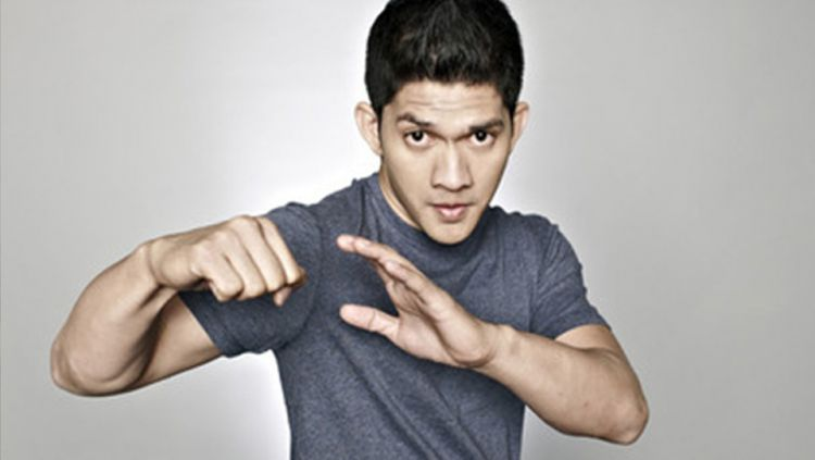 Iko Uwais. Copyright: © Internet