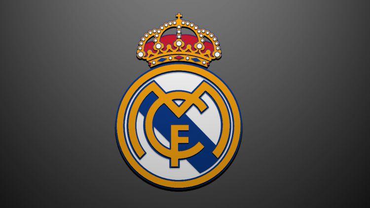 Logo Real Madrid. Copyright: © INTERNET
