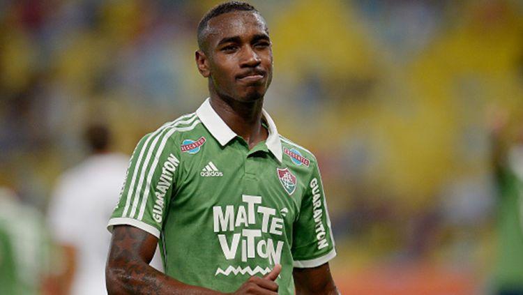Tak memenuhi ekspektasi, AS Roma melego Gerson ke Flamengo. Copyright: © gettyimages