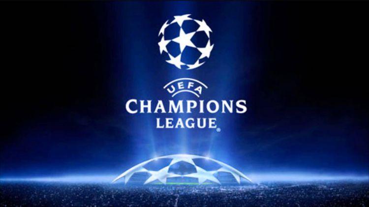 Logo Liga Champions. Copyright: INTERNET