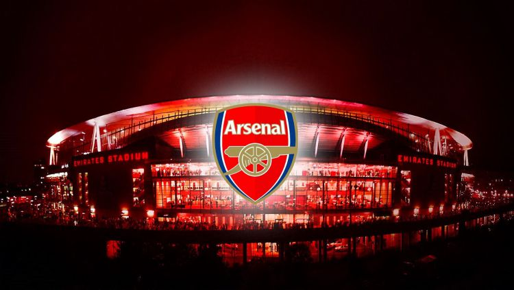 Arsenal siap dibeli oleh Aliko Danote, seorang milyuner asal Nigeria. Copyright: © INTERNET