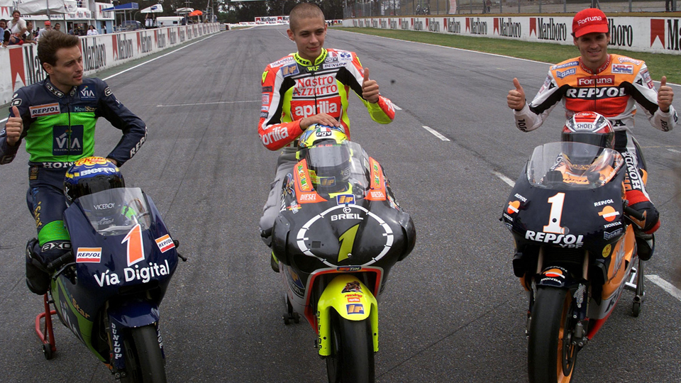 Indosport - MotoGP Indonesia